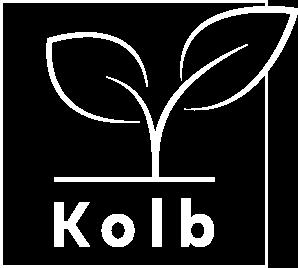 Logo Kolb weiss